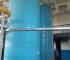 Резервуары по 35 куб. м. для  горячей воды