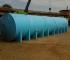 Накопительная емкость 35 м3 для воды