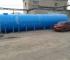 Емкость для воды 35 м3